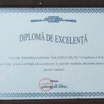 7. CONSILIUL LOCAL AL ORASULUI INSURATEI DIPLOMA DE EXCELENTA