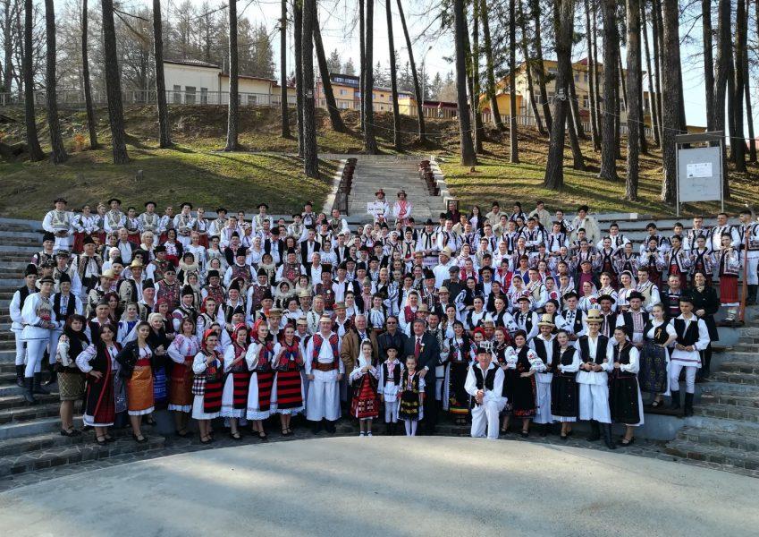 Viitorul sună bine pentru jocul tradițional românesc!
