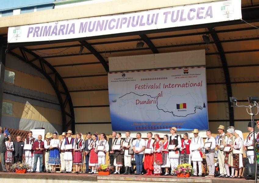 Ecouri după Festivalul Internațional al Dunării