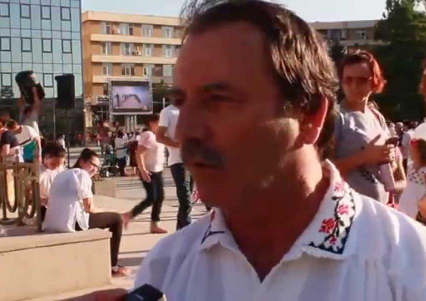"""Maestrul coregraf Ștefan Coman va lua parte la evaluarea finală a programului de formare """"STUDIUL DANSULUI POPULAR din județul Ilfov"""""""