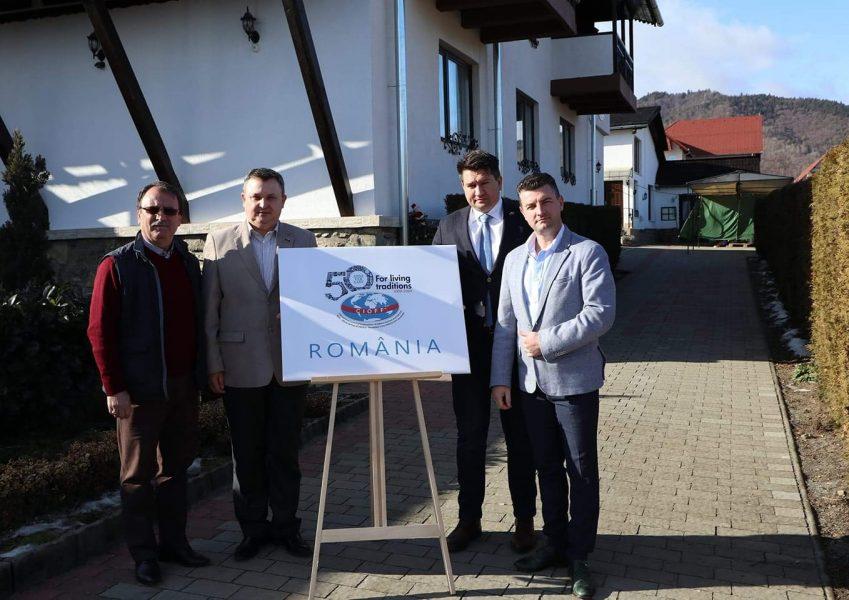 Asociația C.I.O.F.F. România și-a ales noua conducere
