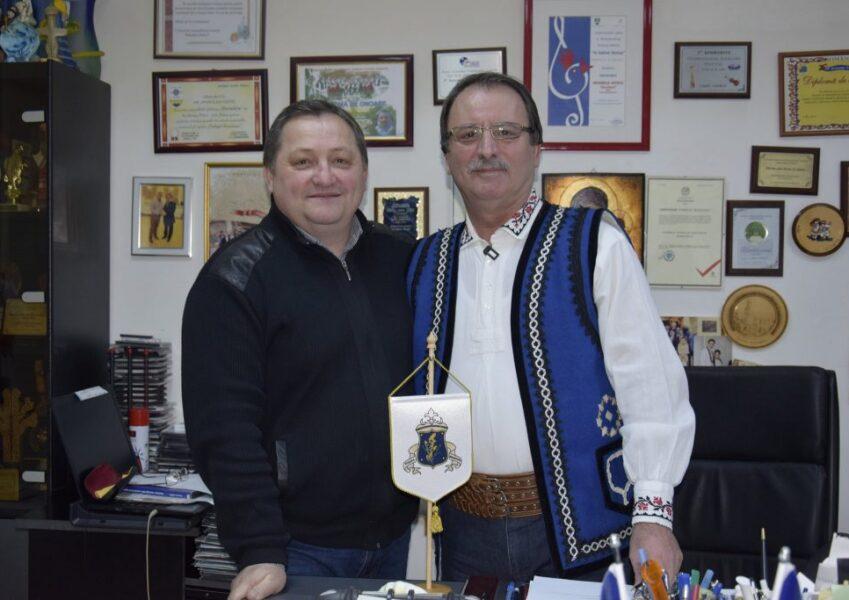 """Maestrul Ștefan Coman, președintele juriului Festivalului Național Concurs """"Regina Sânzienelor"""" 2021"""